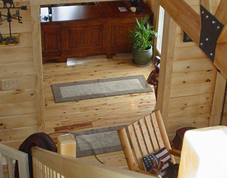 Custom Flooring and Paneling and Remodeling Services by Silvia Homes in Bedford, NH
