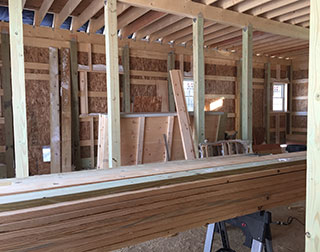 General Construction and Remodeling Services by Silvia Homes in Bedford, NH